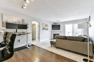 "Photo 8: 206 1280 MERKLIN Street: White Rock Condo for sale in ""The Paterson"" (South Surrey White Rock)  : MLS®# R2582702"
