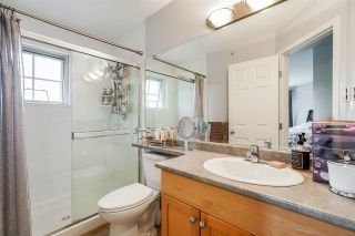 """Photo 20: 204 815 FIRST Street in New Westminster: GlenBrooke North Townhouse for sale in """"Chesham Walk"""" : MLS®# R2582778"""