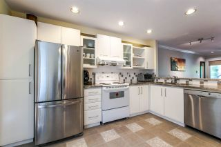 """Photo 6: 7488 MAGNOLIA Terrace in Burnaby: Highgate Townhouse for sale in """"CAMARILLO"""" (Burnaby South)  : MLS®# R2060023"""