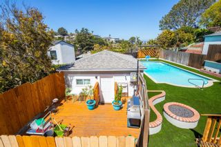Photo 32: POINT LOMA House for sale : 5 bedrooms : 4134 Narragansett Ave in San Diego