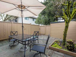 """Photo 17: 5115 203 Street in Langley: Langley City Townhouse for sale in """"Longlea Estates"""" : MLS®# R2424324"""