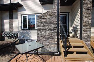 Photo 27: 30 215 Hampton Green in Saskatoon: Hampton Village Residential for sale : MLS®# SK851640