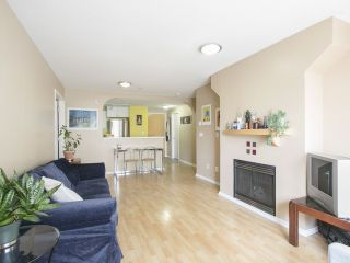 """Photo 4: 301 6833 VILLAGE 221 in Burnaby: Highgate Condo for sale in """"CARMEL"""" (Burnaby South)  : MLS®# R2195650"""