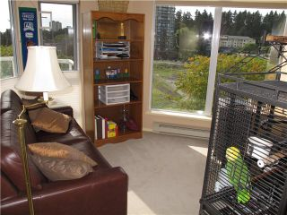 Photo 11: 1701 69 JAMIESON Court in New Westminster: Fraserview NW Condo for sale : MLS®# V1030926