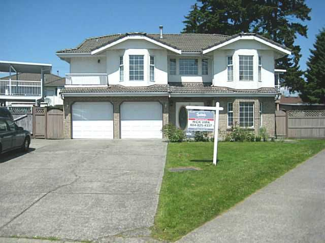 Main Photo: 8768 128A Street in Surrey: Queen Mary Park Surrey House for sale : MLS®# F1423702