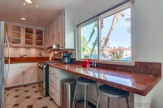 Photo 9: MISSION BEACH Condo for sale : 1 bedrooms : 742 Asbury Ct #1 in San Diego