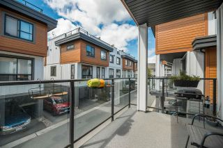 """Photo 32: 22 39769 GOVERNMENT Road in Squamish: Northyards Townhouse for sale in """"BREEZE"""" : MLS®# R2586789"""