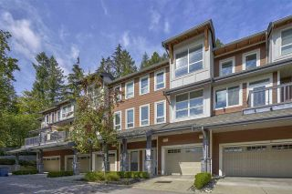 """Photo 3: 14 3431 GALLOWAY Avenue in Coquitlam: Burke Mountain Townhouse for sale in """"NORTHBROOK"""" : MLS®# R2501809"""