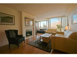 "Photo 3: 502 5775 HAMPTON Place in Vancouver: University VW Condo for sale in ""THE CHATHAM"" (Vancouver West)  : MLS®# V1054501"