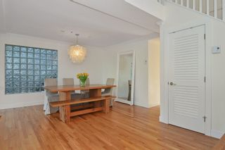 """Photo 6: 2092 WHYTE Avenue in Vancouver: Kitsilano 1/2 Duplex for sale in """"KITS POINT"""" (Vancouver West)  : MLS®# V1100092"""