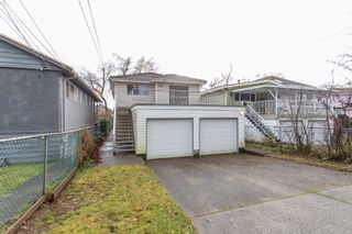 Photo 31: 87 E 46TH Avenue in Vancouver: Main House for sale (Vancouver East)  : MLS®# R2524377