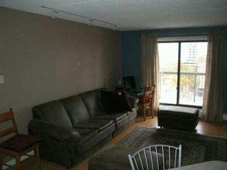 Photo 3: 807 77 EDMONTON Street in WINNIPEG: Central Winnipeg Condominium for sale : MLS®# 2515966