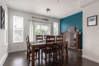 """Photo 4: 149 7938 209 Street in Langley: Willoughby Heights Townhouse for sale in """"Red Maple Park by Polygon"""" : MLS®# R2317037"""
