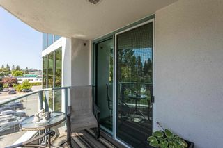 """Photo 15: 404 32330 SOUTH FRASER Way in Abbotsford: Central Abbotsford Condo for sale in """"Town Centre Tower"""" : MLS®# R2605342"""