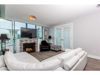 """Photo 3: 1304 1159 MAIN Street in Vancouver: Mount Pleasant VE Condo for sale in """"CITY GATE II"""" (Vancouver East)  : MLS®# V1136462"""