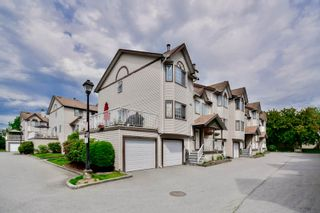 """Photo 4: 20 2352 PITT RIVER Road in Port Coquitlam: Mary Hill Townhouse for sale in """"SHAUGHNESSY ESTATES"""" : MLS®# R2064551"""