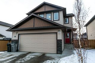 Photo 1: 10614 97 Street: Morinville House for sale : MLS®# E4226119