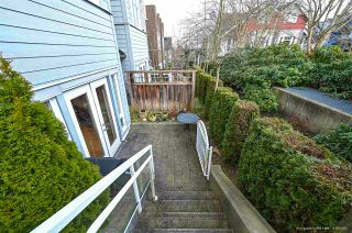 Photo 5: 4466 W 8TH Avenue in Vancouver: Point Grey Townhouse for sale (Vancouver West)  : MLS®# R2562979