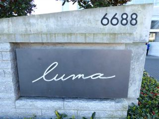 """Photo 16: 1702 6688 ARCOLA Street in Burnaby: Highgate Condo for sale in """"LUMA BY POLYGON"""" (Burnaby South)  : MLS®# R2052254"""