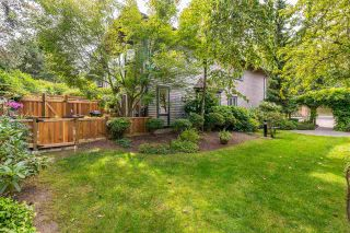 """Photo 19: 7 1828 LILAC Drive in Surrey: King George Corridor Townhouse for sale in """"Lilac Green"""" (South Surrey White Rock)  : MLS®# R2391831"""