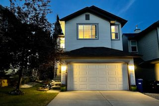 Main Photo: 723 Tuscany Drive NW in Calgary: Tuscany Detached for sale : MLS®# A1128775