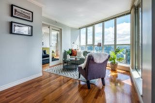 """Photo 3: 2506 1155 SEYMOUR Street in Vancouver: Downtown VW Condo for sale in """"Brava"""" (Vancouver West)  : MLS®# R2387101"""