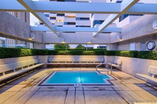 Photo 46: DOWNTOWN Condo for sale : 2 bedrooms : 700 Front Street #2302 in San Diego