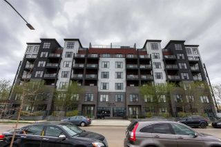 Photo 20: 10518 113 ST NW in Edmonton: Zone 08 Condo for sale : MLS®# E4169618