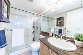 Photo 8: 313 12020 207A Street in Maple Ridge: Northwest Maple Ridge Condo for sale : MLS®# R2331247