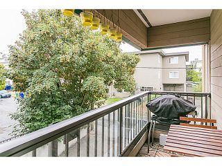 Photo 17: # 207 1260 W 10TH AV in Vancouver: Fairview VW Condo for sale (Vancouver West)  : MLS®# V1138450