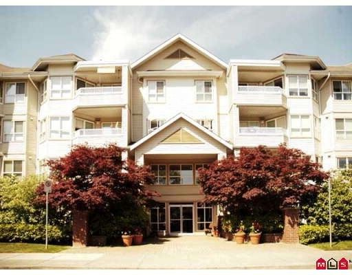 """Main Photo: 212 8139 121A Street in Surrey: Queen Mary Park Surrey Condo for sale in """"""""THE BIRCHES"""""""" : MLS®# F2908755"""