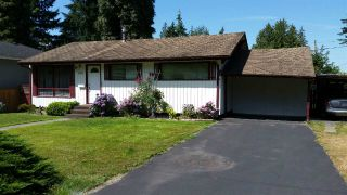 Photo 2: 3495 RALEIGH Street in Port Coquitlam: Woodland Acres PQ House for sale : MLS®# R2289387