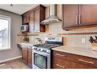 Photo 12: 45 SAGE BANK Grove NW in Calgary: Sage Hill House for sale : MLS®# C4069794