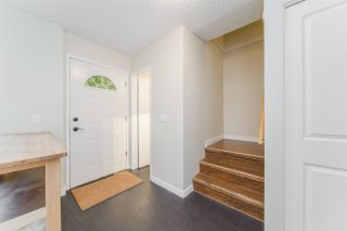 Photo 6: B 323 EVERGREEN DRIVE in Port Moody: College Park PM Townhouse for sale : MLS®# R2425936