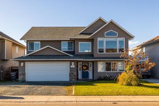 Photo 1: 7131 WESTGATE Avenue in Prince George: Lafreniere House for sale (PG City South (Zone 74))  : MLS®# R2625722