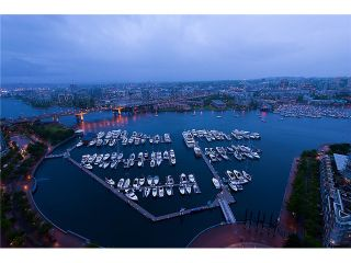 """Photo 19: # 3002 1199 MARINASIDE CR in Vancouver: Yaletown Condo for sale in """"Aquarius Mews"""" (Vancouver West)  : MLS®# V1029094"""