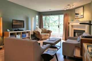 """Photo 3: 108 5556 201A Street in Langley: Langley City Condo for sale in """"Michaud Gardens"""" : MLS®# R2450874"""