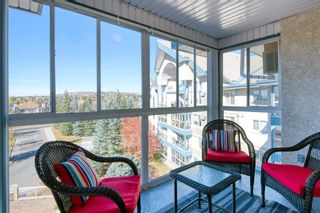 Photo 26: 404 7239 Sierra Morena Boulevard SW in Calgary: Signal Hill Apartment for sale : MLS®# A1153307