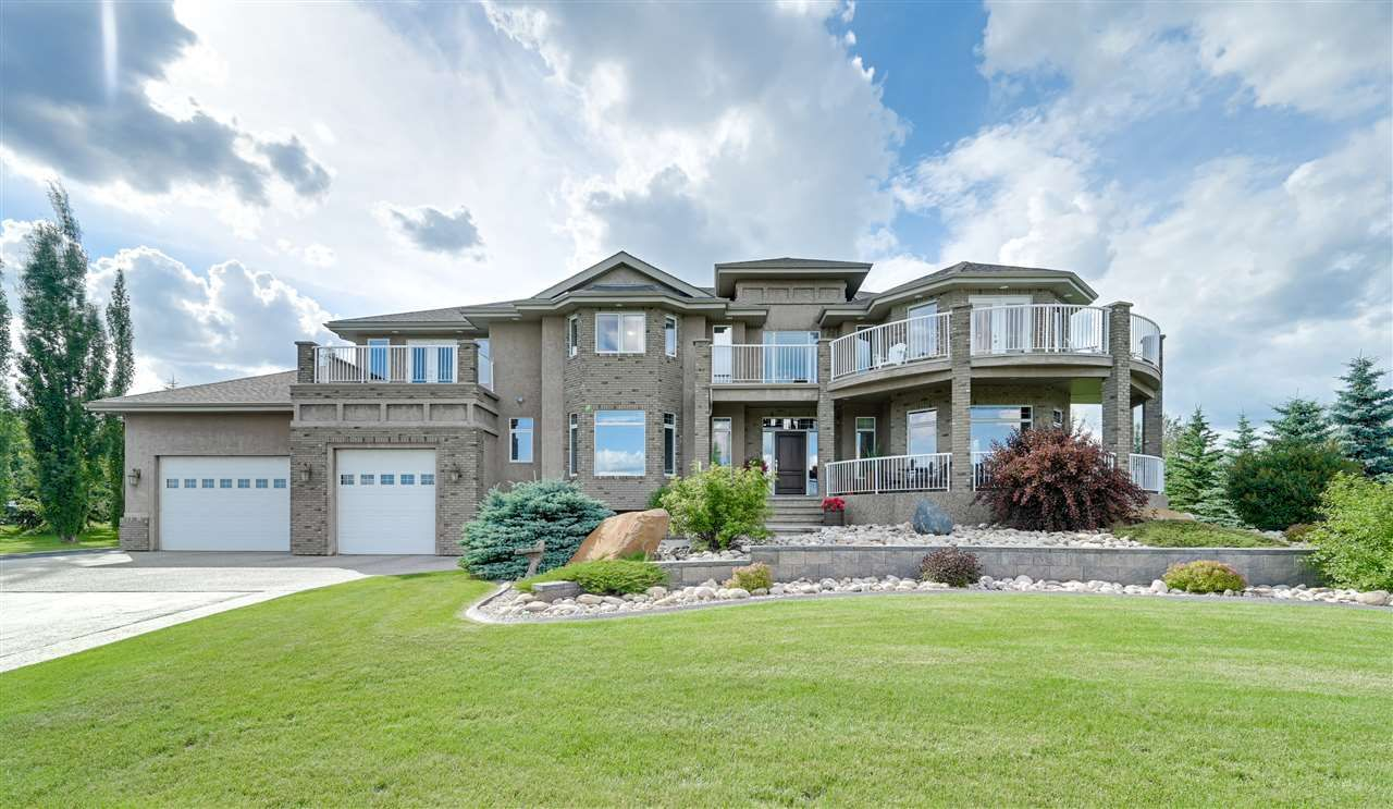 Main Photo: 217 53038 RGE RD 225: Rural Strathcona County House for sale : MLS®# E4208256