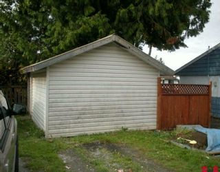 Photo 10: 13719 GROSVENOR Road in Surrey: Bolivar Heights House for sale (North Surrey)  : MLS®# F2923861
