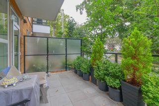 Photo 22: 102 1460 Pandora Ave in : Vi Jubilee Condo for sale (Victoria)  : MLS®# 886767