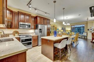 """Photo 7: B526 20716 WILLOUGHBY TOWN CENTRE Drive in Langley: Willoughby Heights Condo for sale in """"YORKSON DOWNS"""" : MLS®# R2621034"""