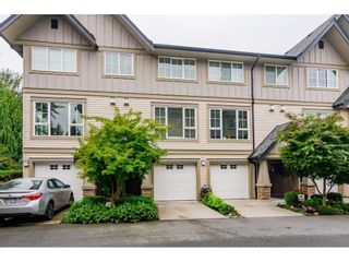 "Photo 2: 216 2501 161A Street in Surrey: Grandview Surrey Townhouse for sale in ""HIGHLAND PARK"" (South Surrey White Rock)  : MLS®# R2499200"