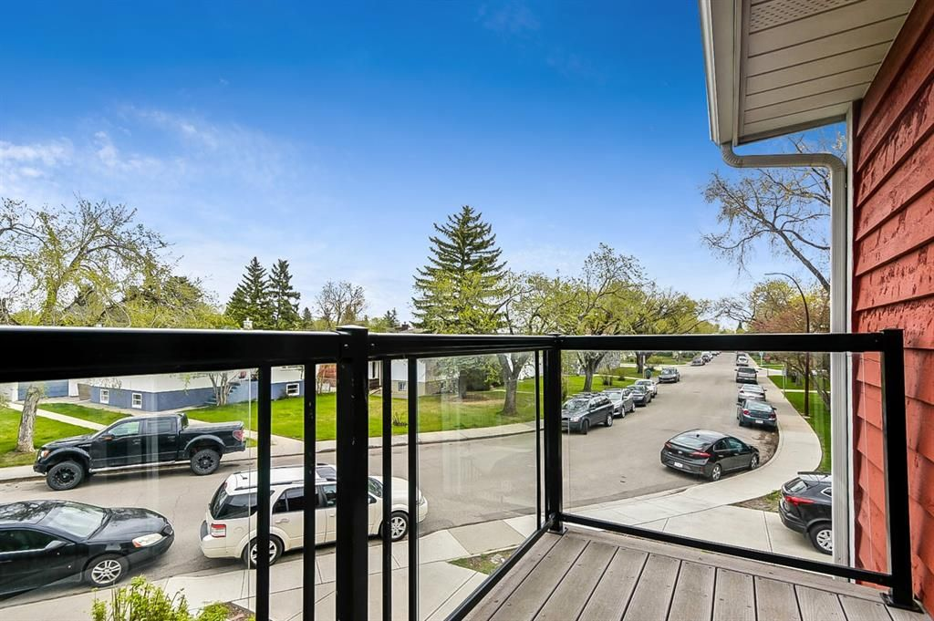 Photo 20: Photos: 2621C 1 Avenue NW in Calgary: West Hillhurst Row/Townhouse for sale : MLS®# A1111551