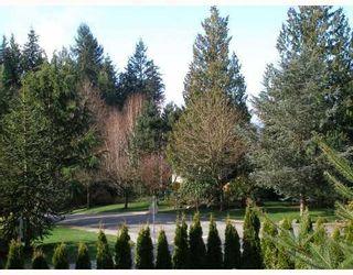 Photo 2: 4720 WOODLEY DR in West Vancouver: Cypress Park Estates House for sale ()  : MLS®# V812473
