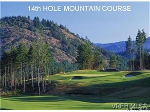 Main Photo: 418 1395 Bear Mountain Pkwy in VICTORIA: La Bear Mountain Condo for sale (Langford)  : MLS®# 715306