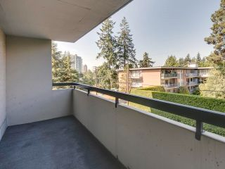 """Photo 12: 305 7171 BERESFORD Street in Burnaby: Highgate Condo for sale in """"MIDDLEGATE TOWERS"""" (Burnaby South)  : MLS®# R2600978"""