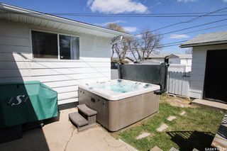 Photo 19: 621 2nd Avenue Southeast in Swift Current: South East SC Residential for sale : MLS®# SK771633