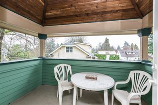 "Photo 22: 443 FIFTH Street in New Westminster: Queens Park House for sale in ""QUEENS PARK"" : MLS®# R2539556"