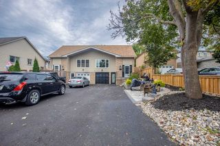 Main Photo: 52 Goldring Drive in Whitby: Lynde Creek House (Bungalow-Raised) for sale : MLS®# E5383902